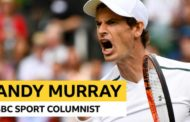 Andy Murray column: Serena Williams was making me laugh at Wimbledon