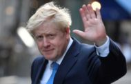 What does Boris Johnson think of Africa?
