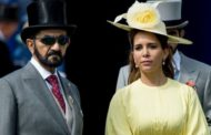 Princess Haya: Dubai ruler and wife begin London court battle