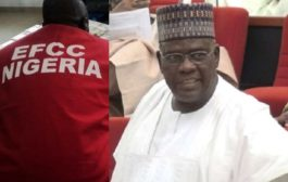 N25bn alleged fraud: With story still on EFCC website, Goje denies ever being charged