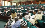 House of Representatives gets standing committees chairmen