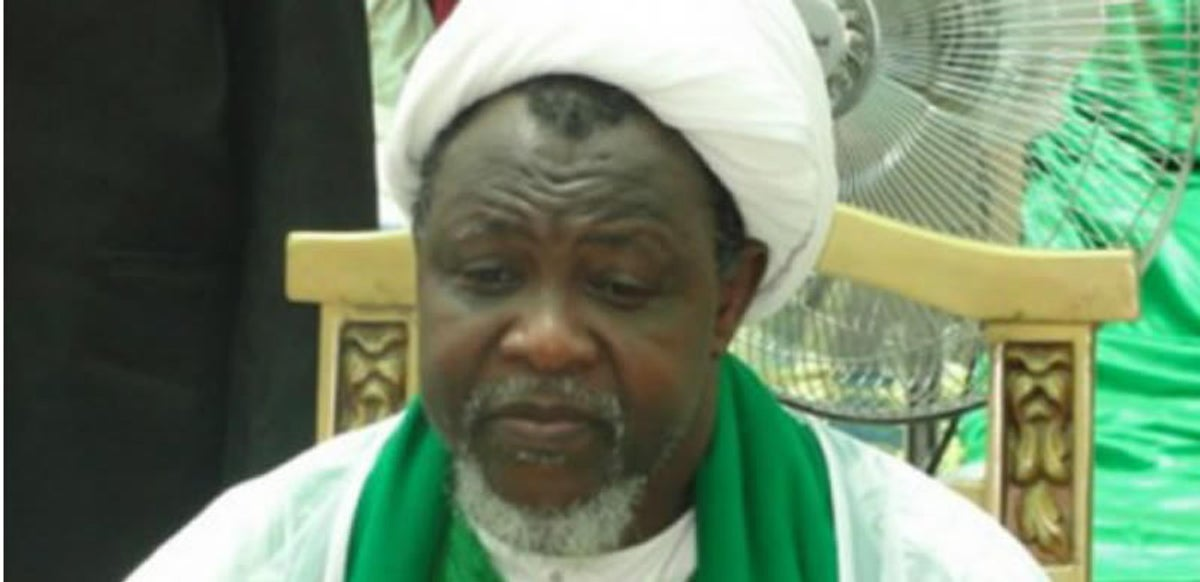 Trial of El-Zakzaky: Security beefed up in Kaduna