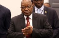 Zuma withdraws from SA Corruption Inquiry: calls it