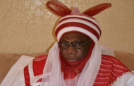 Buhari's kidnapped District head regains freedom after 3 months