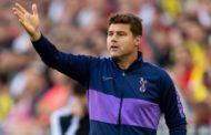 Mauricio Pochettino: Tottenham boss says 'not in charge' of transfers