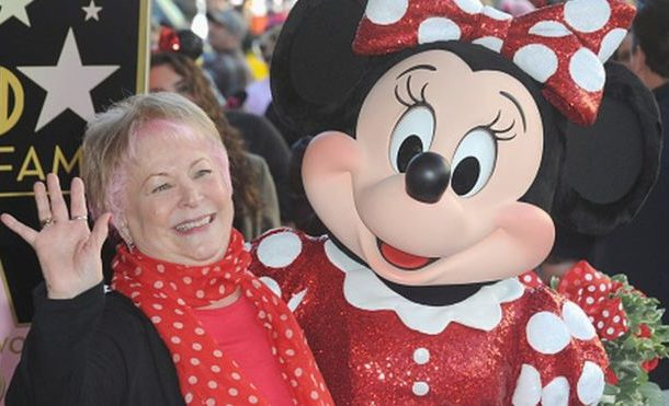 Russi Taylor: Minnie Mouse voice actress dies aged 75