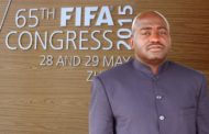 Caf ExCo member Bility banned by Fifa for 10 years