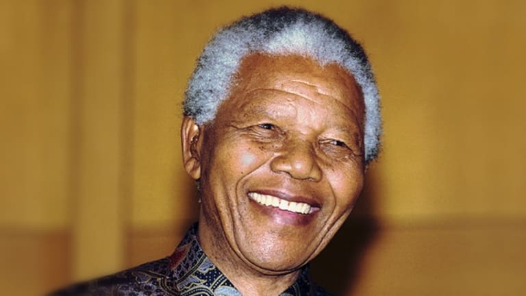 Nelson Mandela Day: UN Chief urges the world to 'Emulate his example'