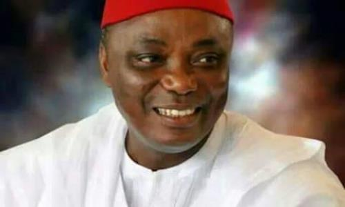 Sen. Nwaoboshi's properties seized by Presidential Panel