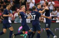 Pre-season friendlies: Harry Kane scores stoppage-time winner against Juventus