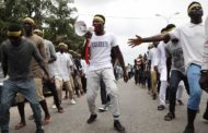 Shiite Muslims: Channels TV reporter shot during bloody protest dies