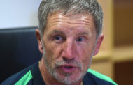 AFCON 2019: My team played according to instructions – Stuart Baxter