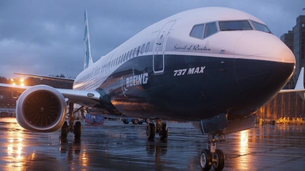 Boeing 737 Max: American airlines loses $185m income in Q2