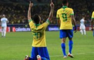 Copa America 2019: Brazil beat Argentina 2-0 in semi-final