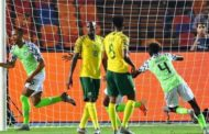 AFCON 2019: Nigeria cruise into semi final with a dramatic late winner against South Africa