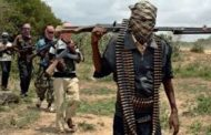 Four Turkish nationals kidnapped in Kwara State