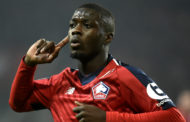 Nicolas Pepe: Arsenal agree £72m deal for Lille winger