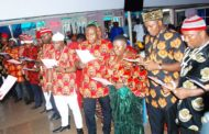 Ohanaeze Youth sends draft bill for S/East federation