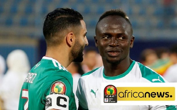 AFCON 2019: Clash of Titans as Senegal take on Algeria for the Finals (8:00pm WAST)