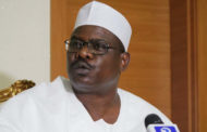 Ndume weeps at Borno IDPs Camp, urges refugees to return home
