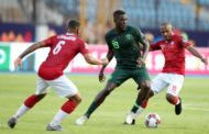 AFCON 2019: Hapless Super Eagles lose 2-0 to Madagascar but scale through to Round of 16