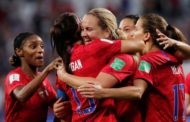 Women World Cup: England lose 1-2 to USA in dramatic semi-final