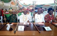 Akwa Ibom Chiefs caution against media war against Gov. Udom