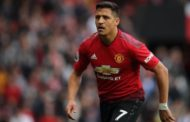 Alexis Sanchez: Man Utd forward set to join Inter Milan on loan