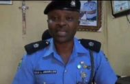 Police nab 2 suspected armed robbery, car snatching syndicate in Enugu