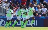 African Games: Falconets beat Algeria to reach final in women's football