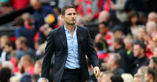 Frank Lampard: Chelsea boss has 'one hell of a job on' - Chris Sutton