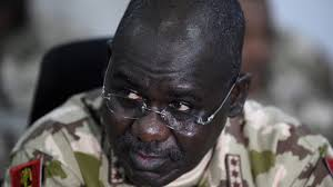 You must be loyal, obedient, Buratai tells troops
