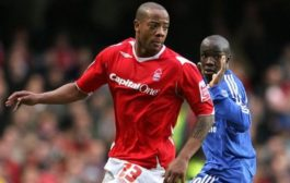 Junior Agogo: Ex-Ghana, Nottingham Forest and Bristol Rovers striker dies aged 40