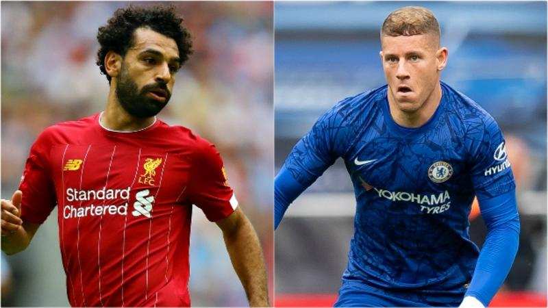 UEFA Super Cup: Liverpool and Chelsea meet in final - (8:00pm)