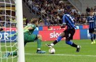 Serie A: Lukaku scores in his debut as Inter Milan beat Leece 4-0