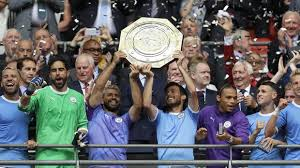 2019/2020 English Premier League Season opens: Man City beat Liverpool 5-4 on penalties to claim the FA Community Shield