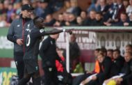 Premier League Results: Unstoppable Liverpool beat Burnley 3-0, as Man Utd succumb to another disappointing draw at Southampton; Man City make it 4-0 against Brighton