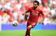 Mo Salah: Racist tweet about Liverpool star probed by Police