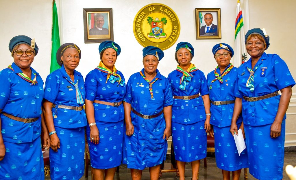 Girl Guides marks 100 years in Nigeria