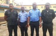Policemen who 'murdered' suspected phone thieves in Lagos arrested
