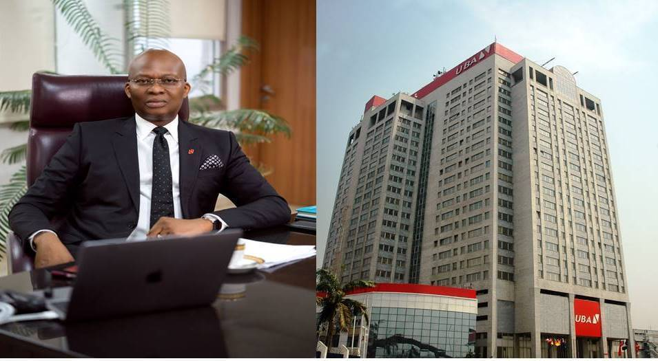 UBA Partners LCCI for 2019 Lagos International Trade Fair …..Promises Customers 20% Discount on Registration