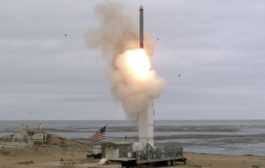 INF nuclear treaty: US tests medium-range cruise missile