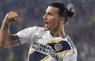 Zlatan Ibrahimovic: Galaxy striker hints at Man Utd return