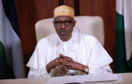 Buhari meets Speakers of 36 states House of Assembly