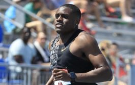Christian Coleman under investigation for three alleged missed drugs tests