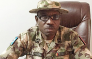 Alleged N400m theft: Army begins court martial of former GOC
