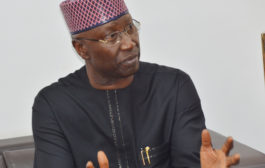 We'll not gag the press: SGF