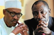 Xenephobia: Buhari's proposed visit to Ramaphosa commended