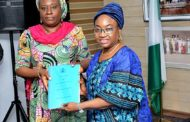 Acting Head of Service Yemi-Esan Assumes office