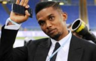 Cameroon's Samuel Eto'o ends football career after 22 years